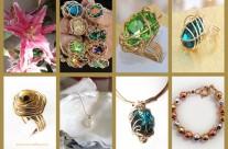 תכשיטי גולדפילד Iris Zahav תכשיטים בעיצוב מיוחד